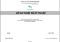 hồ sơ thiết kế kỹ thuật trong dự án đầu tư xây dựng