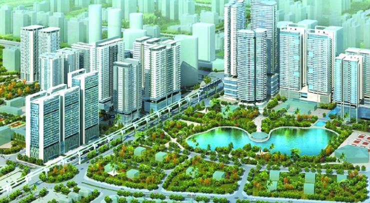 Lập dự án đầu tư xây dựng là gì?